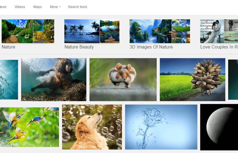 תמונות גוגל
